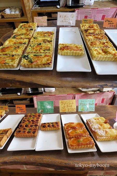 ルバカサブル京都東山モーニングパン