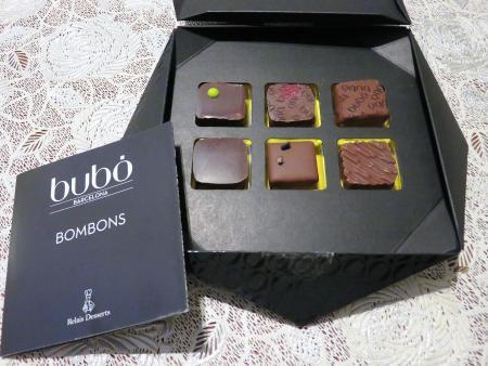 ブボバルセロナチョコレート表参道店舗通販