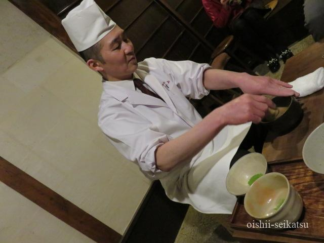 京都秋山予約人気美味しい和食