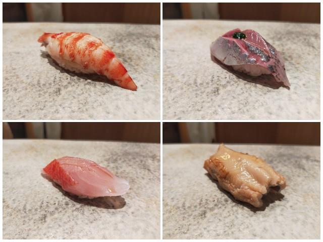 中目黒寿司屋人気
