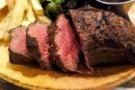 塊肉は漢の浪漫!セルフでカットのローストビーフランチ!