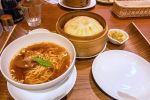 【永田町】ジャンボ中華饅頭のボリュームランチ@チャイナ ダイニング サクラ