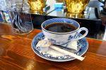 ナチュラルフード・コーディネーターとコーヒーアドバイザーのカフェ