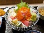 赤坂見附:上質な料理と心地よい空間の極上ランチ 燗八 寛