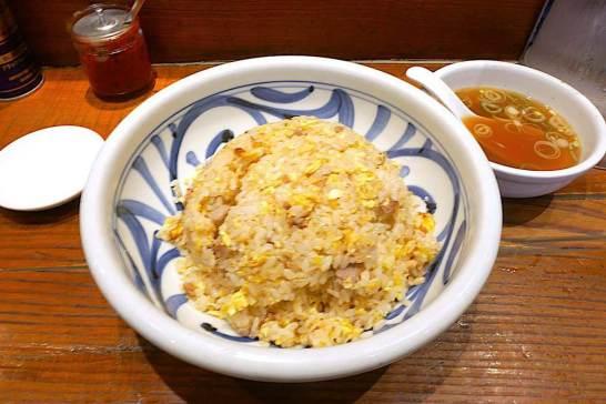 炒飯(大盛り)