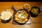 ランチはそぼろとご飯が食べ放題!赤坂居酒屋ランチ