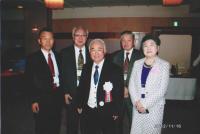 2012年11月16日東京七戸会設立記念第1回総会