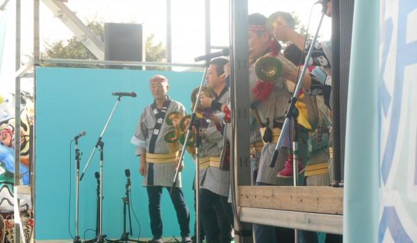 DSCN2041 600x350 - 2014年10月25,26日「青森県人の祭典」INなかの