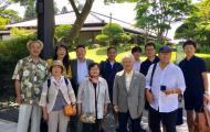 東京七戸会2017年7月懇親会旅行