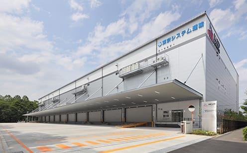 募集物件一覧 東京ロジファクトリー株式會社