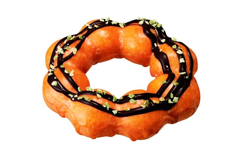 ミスタードーナツがハロウィンセットを発売!ミスドハロウィーンキャンペーン限定ドーナツ!
