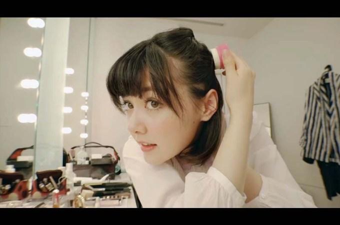 """マトメージュ""""nina's matomeTV""""に出演のモデル遠藤新菜!インスタとムービーをチェック!"""
