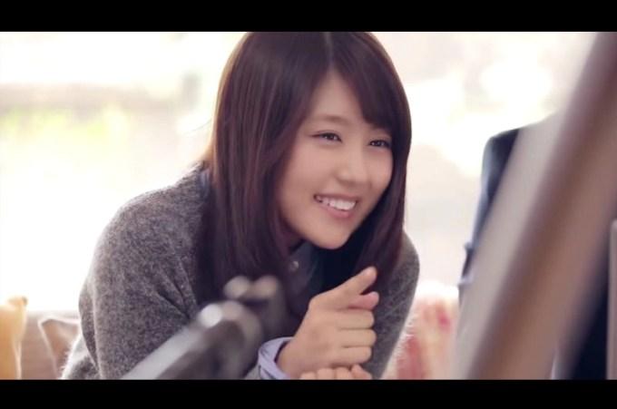 有村架純USJと京都旅行かすみドールシェア旅CM第2弾!ユニバーサル スタジオ ジャパン篇