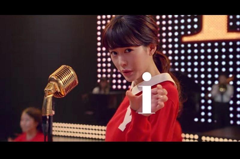 桐谷美玲が出演するTVCM一覧案内2016年版全まとめ!CM女王と称されるオンエア数