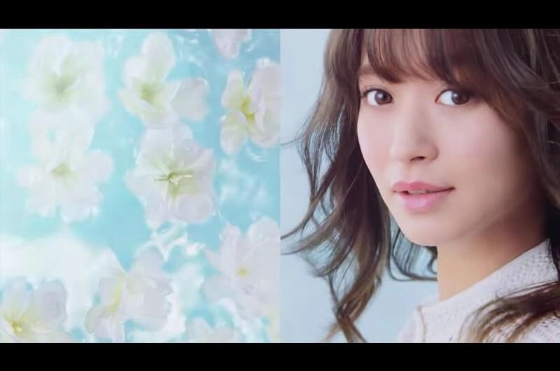 伊藤園TEA'sTEAジャスミンミルクティー新CMの女性は?モデル野崎萌香出演CM