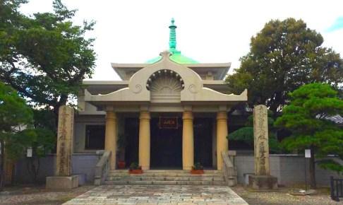 除夜の鐘&初詣 浄心寺