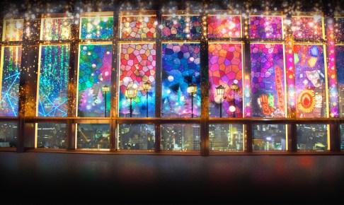 TOKYO TOWER CITY LIGHT FANTASIA