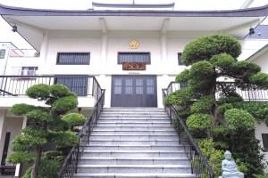 曹源寺(かっぱ寺)