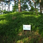 多摩川台古墳群