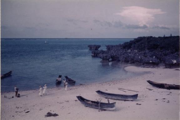 ミナタ海岸