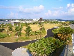 茶花海浜公園