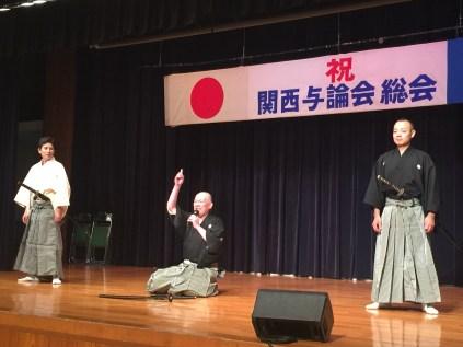チャンバラチャンネル(吉本)のチャンバラ劇