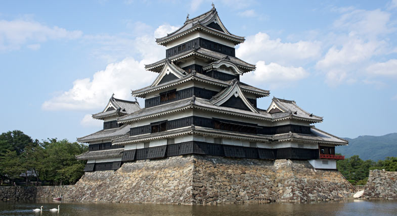 kasteel Matsumoto