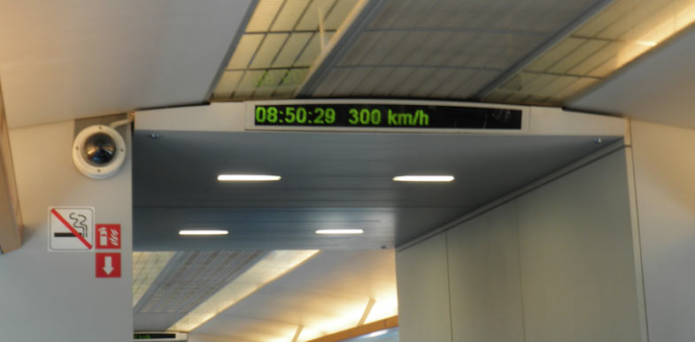 rondreis Japan Shinkansen