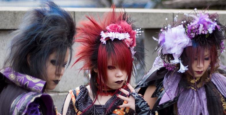 De Japanse cultuurshock overleven  Tokyonl