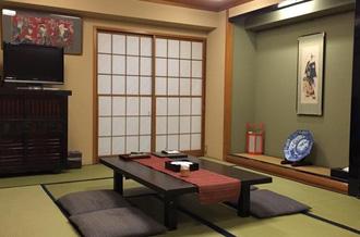 Top 5 ryokans in Tokyo hier ervaar je de Japan experience