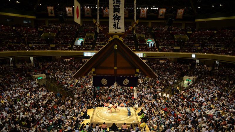 Fukuoka Grand Slam