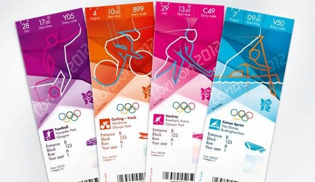 Tickets Olympische Spelen 2020 Tokyo