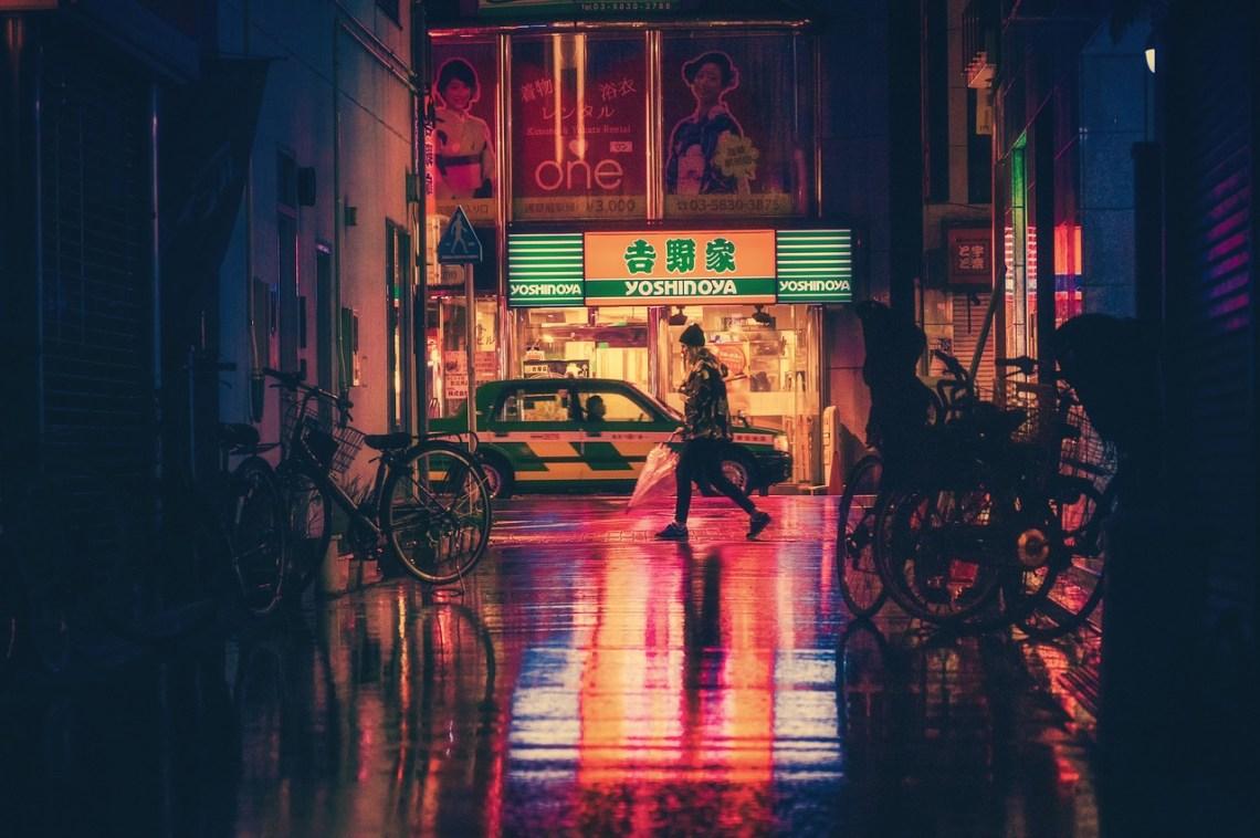 Steden in Japan