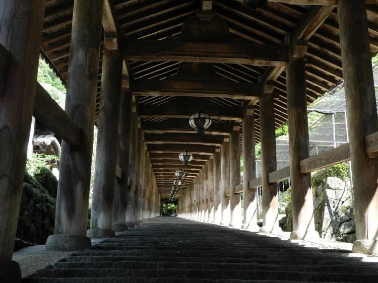 Храм Хаседеры в Камакуре