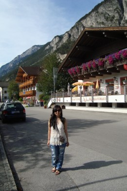 Gorgeous Austria