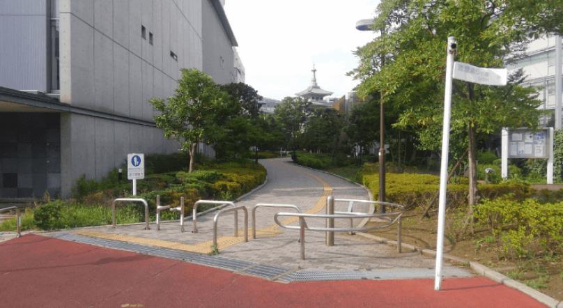 ryogoku-japanesesword-museum-route
