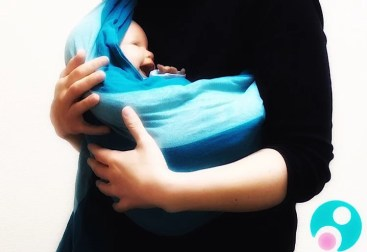 Cradle Carry Position Title