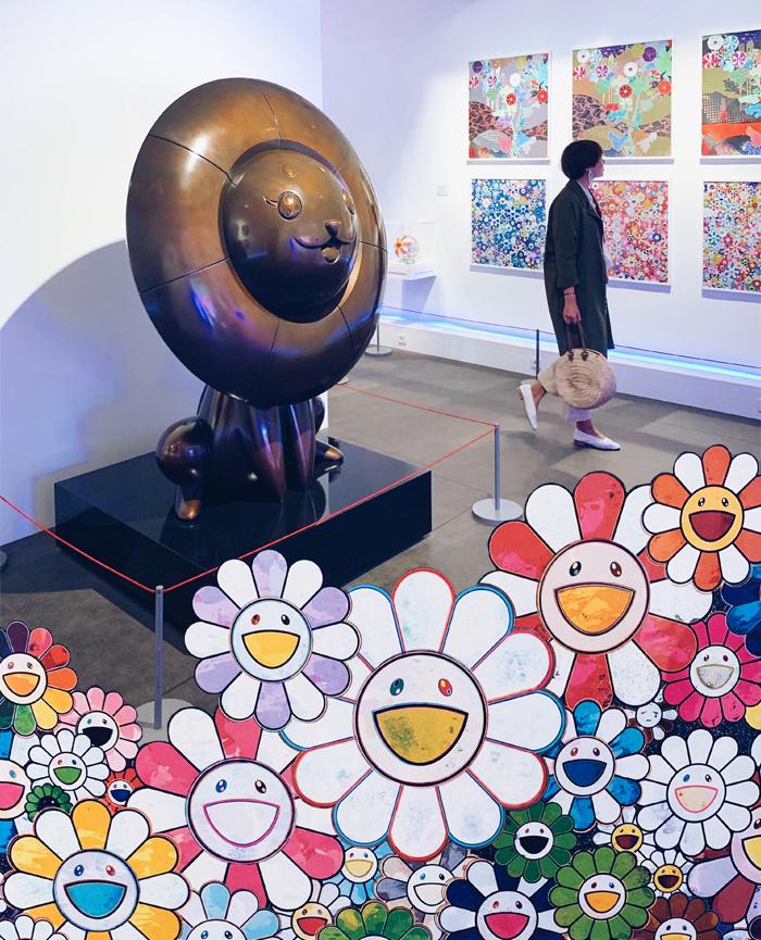 Monstres, Mangas Et Murakami : monstres,, mangas, murakami, Monsters,, Mangas, Murakami, Monde, Tokyobanhbao:, Gourmand