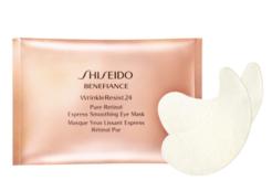 Shiseido Benefiance Retinol Eye Mask
