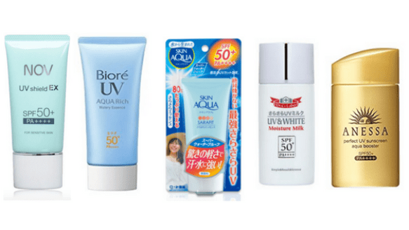 5-of-the-best-drugstore-sunscreen-no-text-blog-header