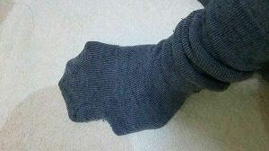 靴下手袋2
