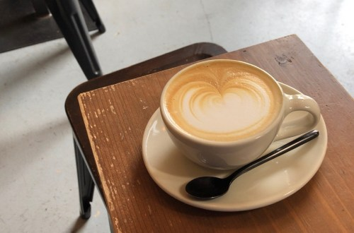 カウンターパートコーヒーギャラリー