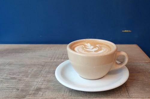 ディムライトコーヒー