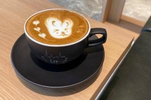 リトコーヒーアンドティースタンド