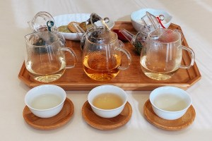 CHA-YU Tea Salon新宿高島屋