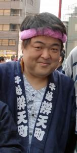 鈴木 与志一