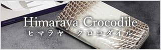 ヒマラヤクロコダイル特集