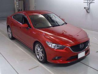 2013 Mazda Atenza 25S L-Package