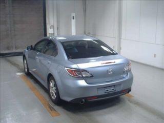 2012 Mazda Atenza 20S Sedan