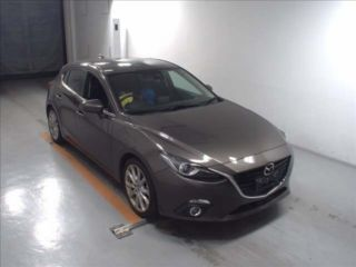 2014 Mazda Axela 20S Sport